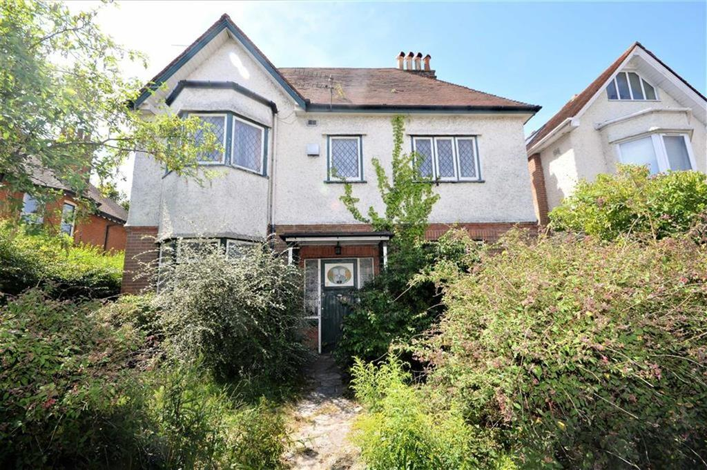 6 Bedrooms Detached House for sale in Talbot Road, Bournemouth, Dorset, BH9
