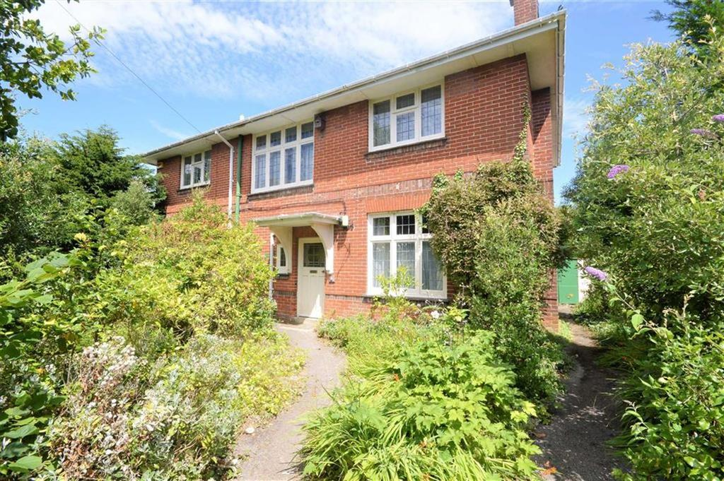4 Bedrooms Detached House for sale in Lonsdale Road, Bournemouth, Dorset, BH3