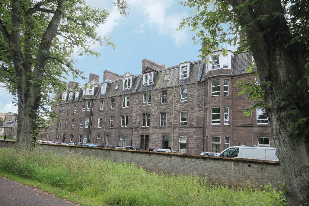1 Bedroom Flat for sale in South Inch Terrace, Perth, Perthshire, PH2 8AN