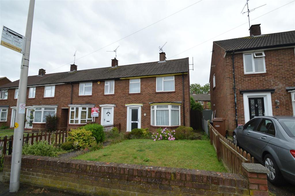 2 Bedrooms House for sale in Taswell Road, Rainham, Gillingham