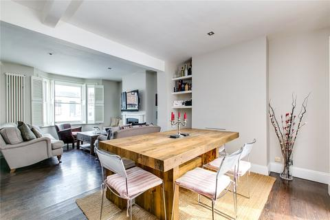 3 bedroom terraced house to rent - Horder Road, Fulham, London