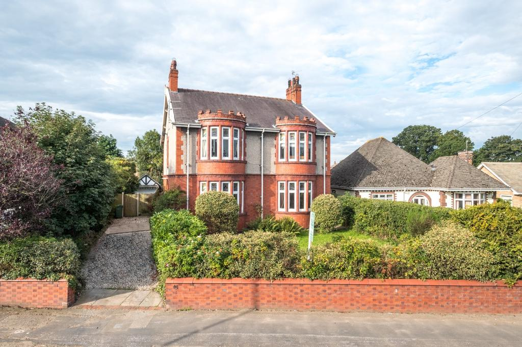 4 Bedrooms House for sale in 4 bedroom House Detached in Winsford