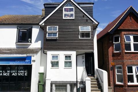 2 bedroom ground floor flat to rent - 2C, Meeching Road, Newhaven BN9