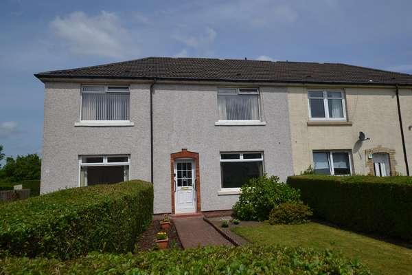 2 Bedrooms Flat for sale in 83 Reid Street, Rutherglen, Glasgow, G73 3DP