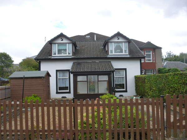 3 Bedrooms Semi-detached Villa House for sale in Bendoran Cottage, 25 Hill Street, Dunoon, PA23 7AL