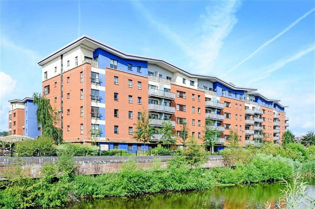 2 Bedrooms Flat for sale in 56, Cracknell, Millsands, Sheffield, S3