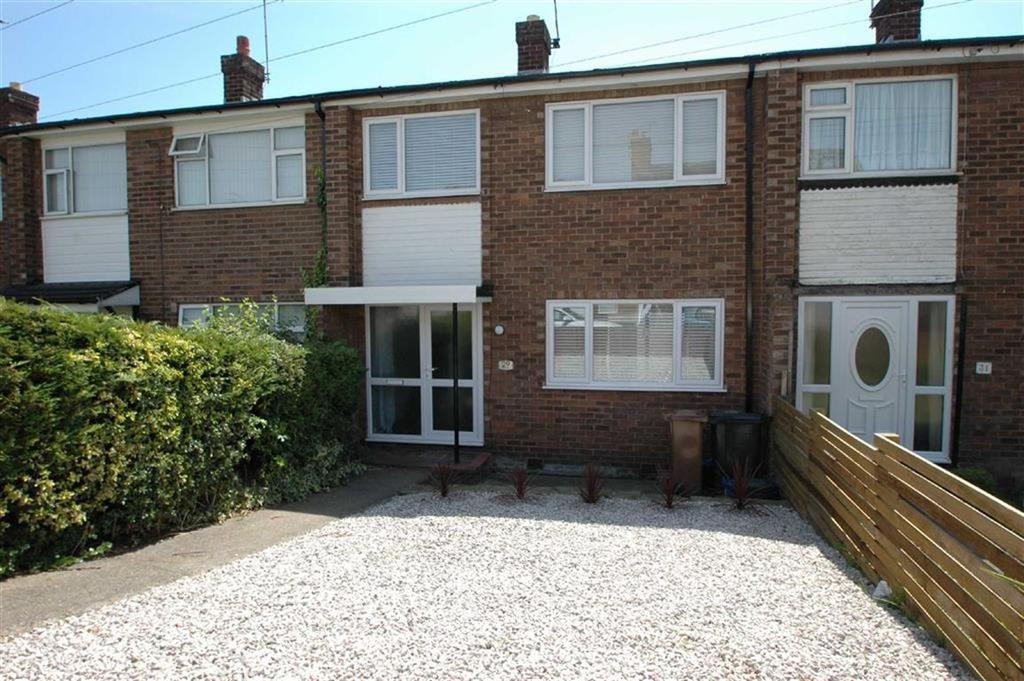 3 Bedrooms Mews House for sale in High Street, Saltney, Chester