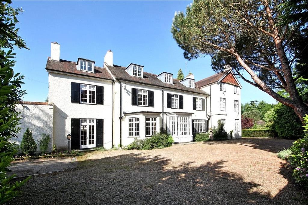 11 Bedrooms Detached House for sale in London Road, Ascot, Berkshire, SL5
