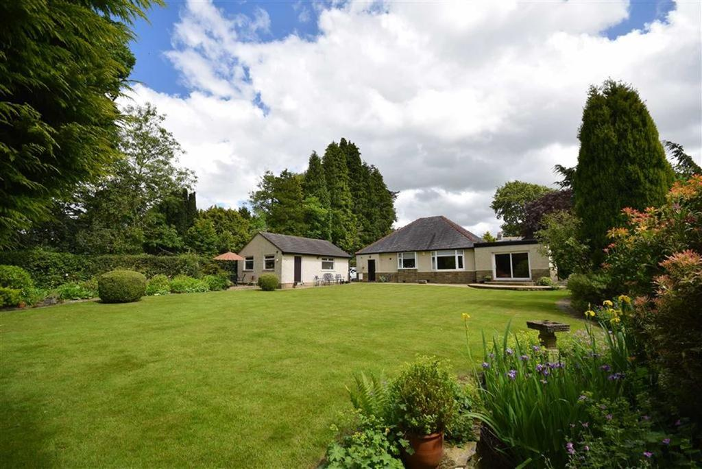 3 Bedrooms Detached House for sale in Ribblesdale Place, Higherford, Lancashire
