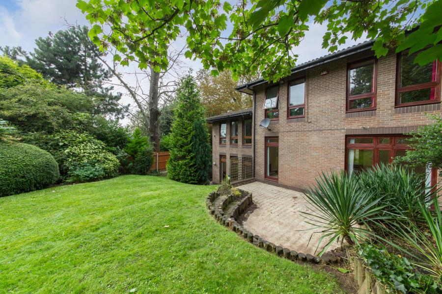 5 Bedrooms House for rent in Highfields Grove, Highgate, N6