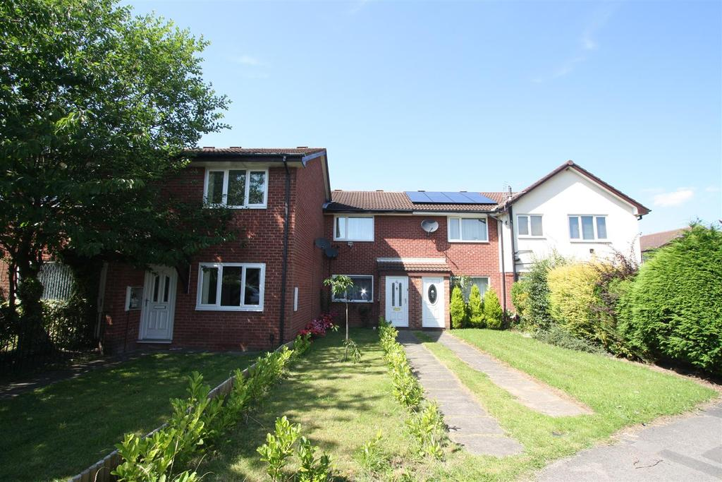 2 Bedrooms Semi Detached House for sale in Roberts Walk, Darlington