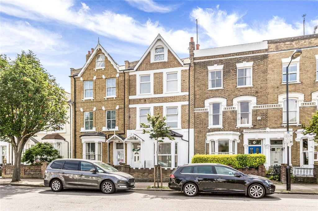 5 Bedrooms House for sale in Riversdale Road, London, N5