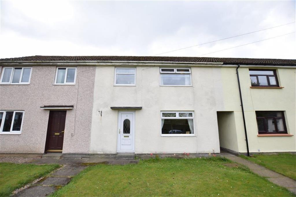 3 Bedrooms Terraced House for sale in Maple Grove, Stocksbridge, S36