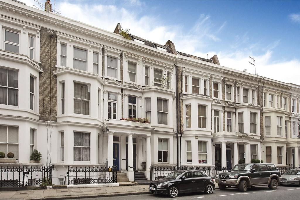 3 Bedrooms Apartment Flat for sale in Edith Grove, Chelsea, London
