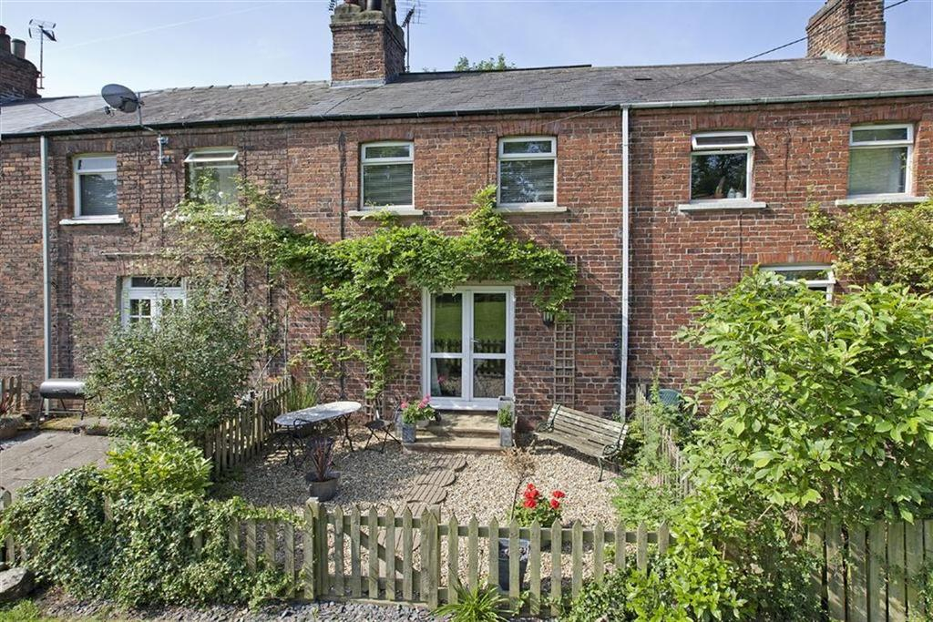 3 Bedrooms Cottage House for sale in Spa Road, Harrogate, North Yorkshire
