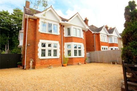 5 bedroom detached house for sale - Church Road, Ashley Cross, Poole, Dorset, BH14