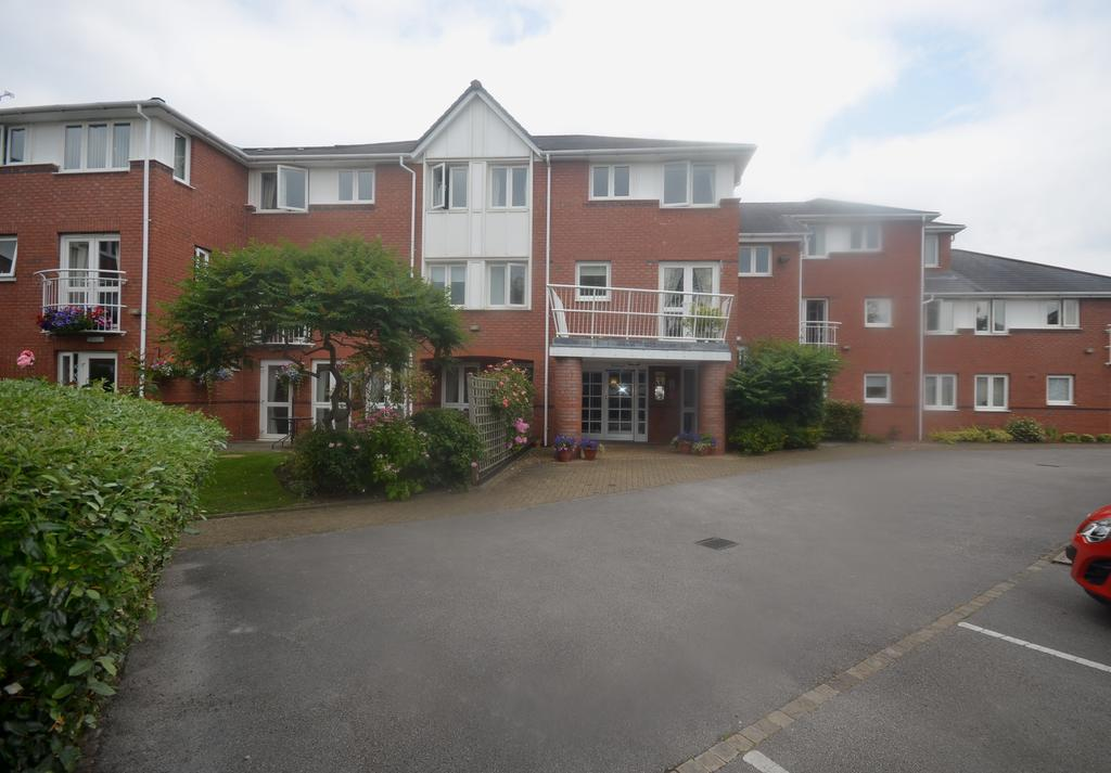 1 Bedroom Apartment Flat for sale in Howard Court, Bedford Drive, Timperley WA15