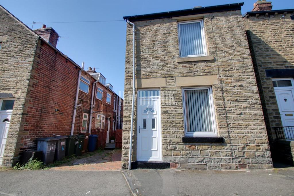 3 Bedrooms Detached House for sale in Allott Street, Hoyland Common