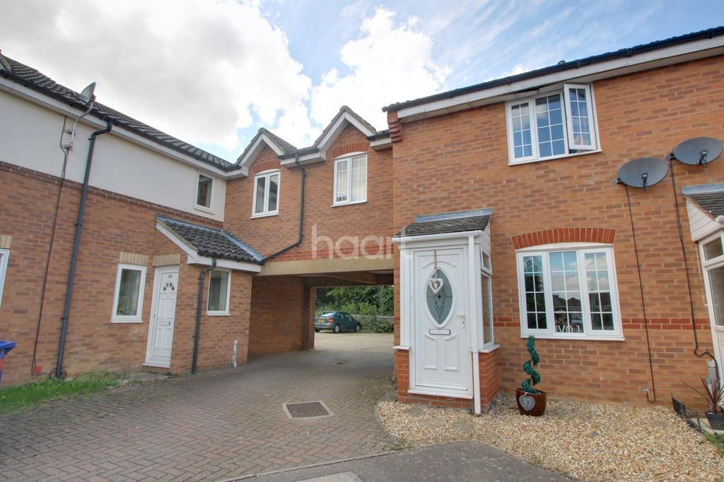3 Bedrooms Terraced House for sale in Bury St Edmunds