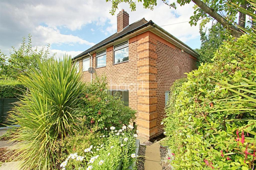3 Bedrooms Semi Detached House for sale in Lygon Grove, Quinton