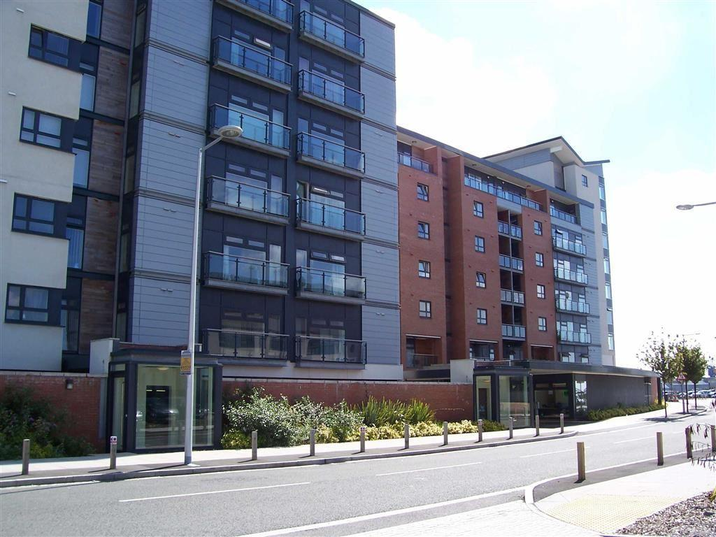 1 Bedroom Apartment Flat for sale in Altamar, Kings Road, Swansea