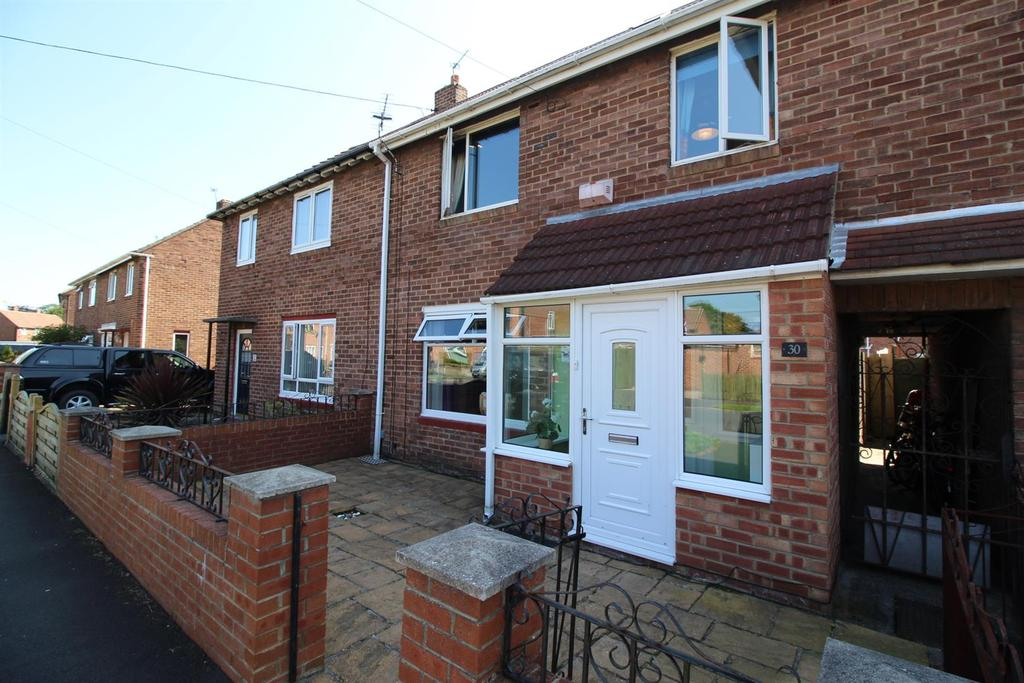 3 Bedrooms House for sale in Fairways Avenue, Newcastle Upon Tyne