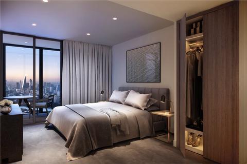 1 bedroom flat for sale - 59.06 The Landmark Pinnacle, Westferry Road, Isle Of Dogs, London, E14