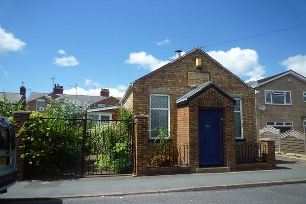 2 Bedrooms Detached House for sale in Ramnoth Road, Wisbech, PE13