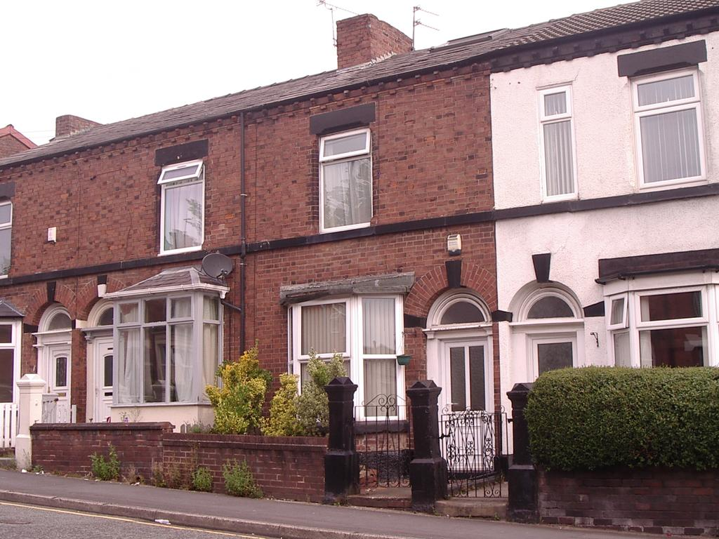 2 Bedrooms Terraced House for sale in Lugsmore Lane, St Helens WA10