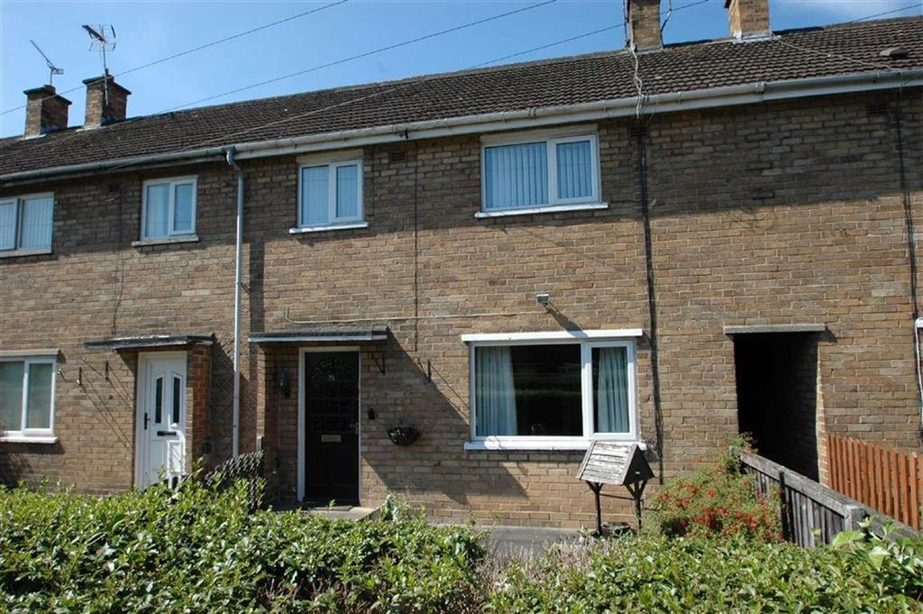 4 Bedrooms Terraced House for sale in Morton Road, Blacon, Chester