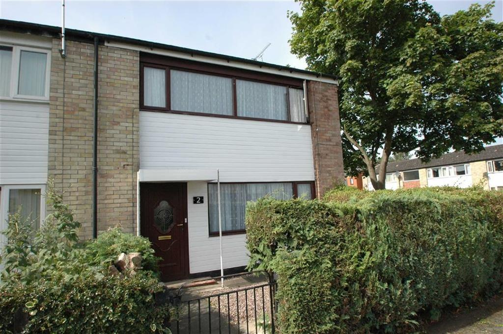 2 Bedrooms Mews House for sale in Fairford Road, Lache