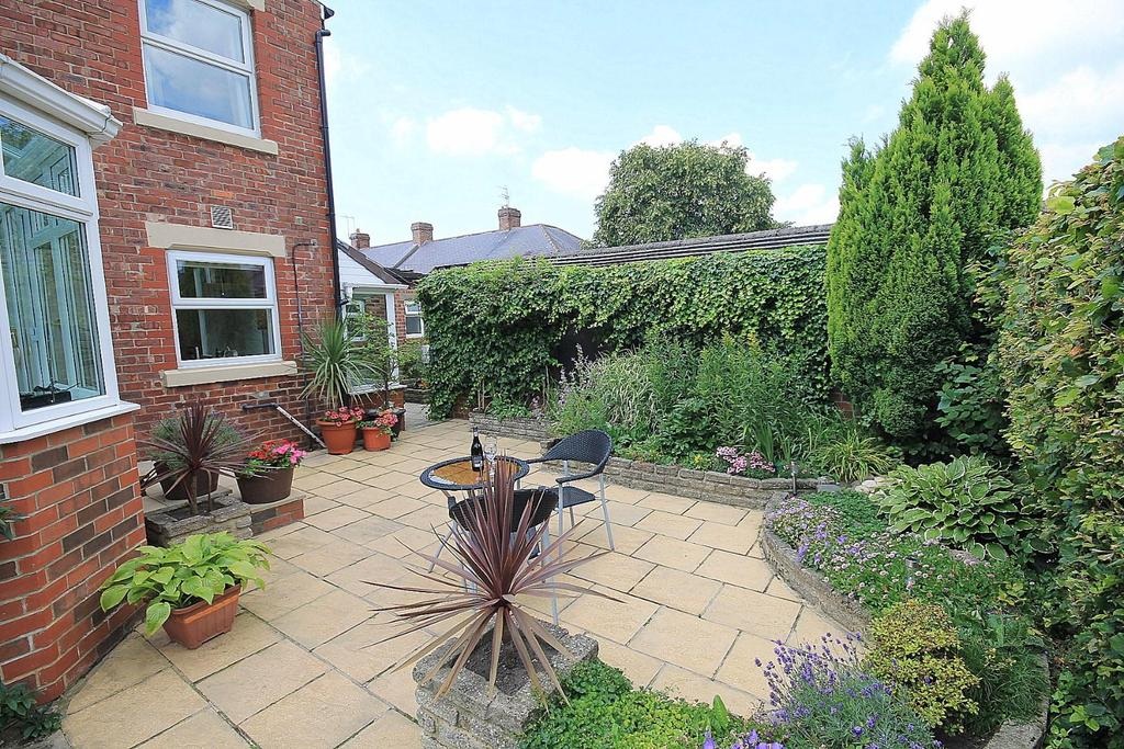 4 Bedrooms End Of Terrace House for sale in Morson Avenue, Crook