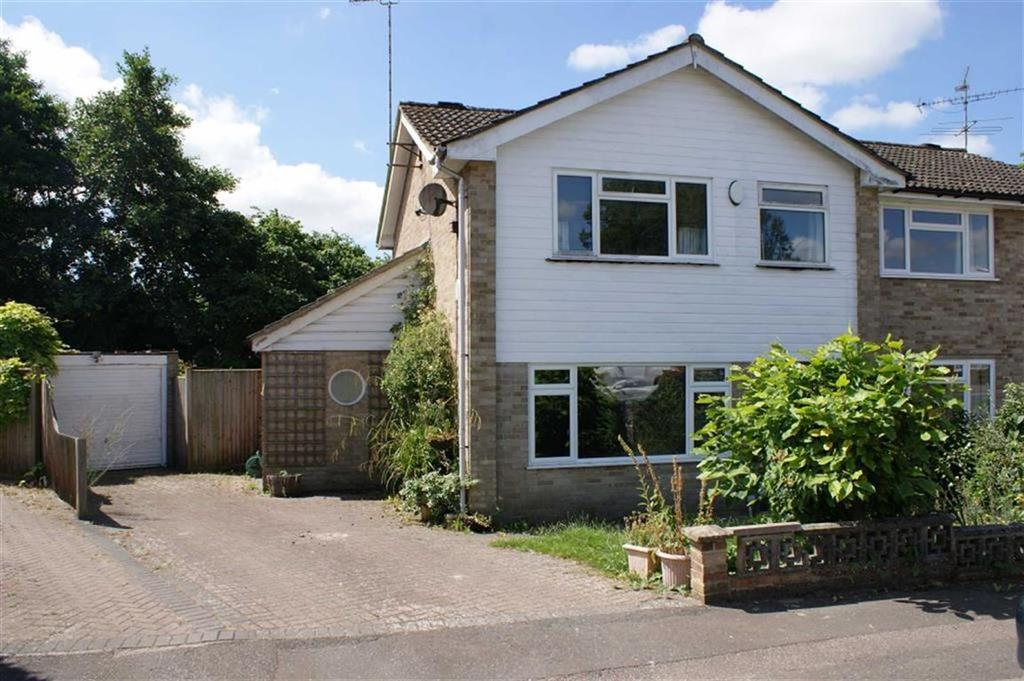 3 Bedrooms House for sale in Lower Faircox, Henfield, West Sussex