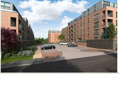 1 bedroom flat for sale - 21 Mansionhouse Road, Langside, Glasgow, G41