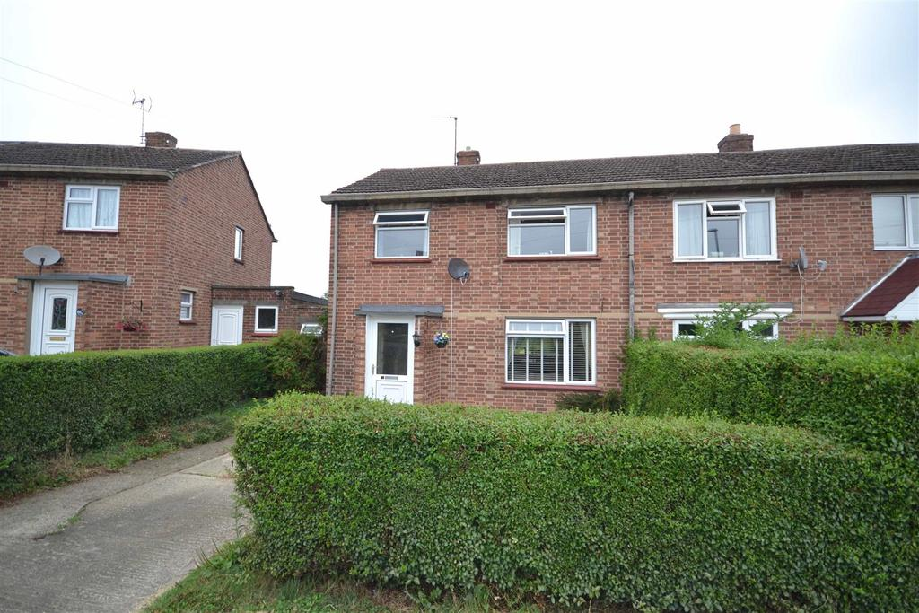 3 Bedrooms Semi Detached House for sale in Masterton Road, Stamford