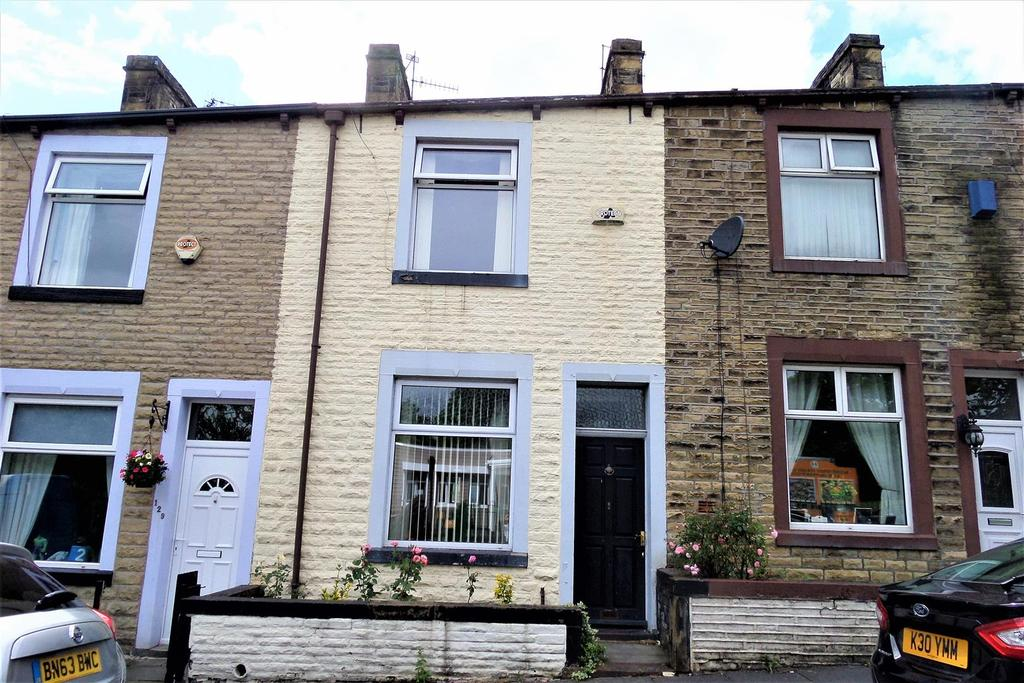 2 Bedrooms Terraced House for sale in Basnett Street, Burnley