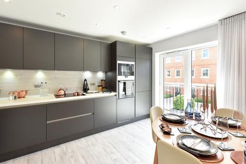 2 bedroom flat for sale - 401 Elm House, Ryewood, Dunton Green, Sevenoaks, TN14