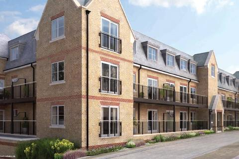 2 bedroom flat for sale - 408 Elm House, Ryewood, Dunton Green, Sevenoaks, TN14