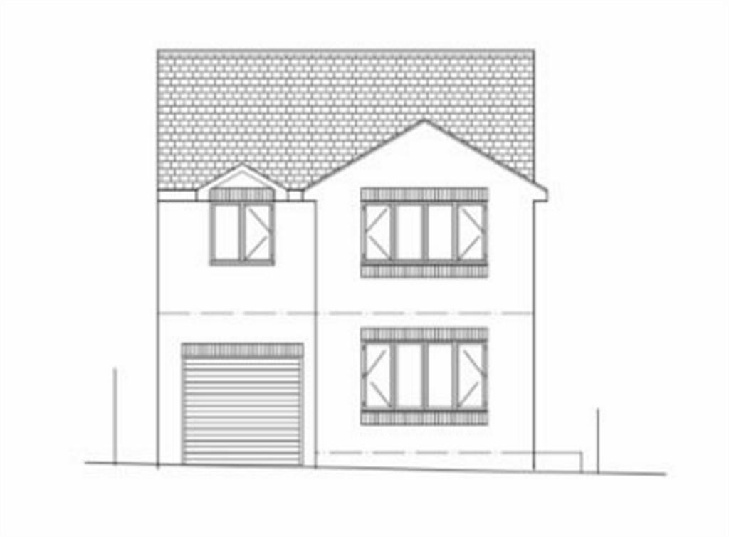 4 Bedrooms Detached House for sale in Woodbury Road, Sheffield, South Yorkshire