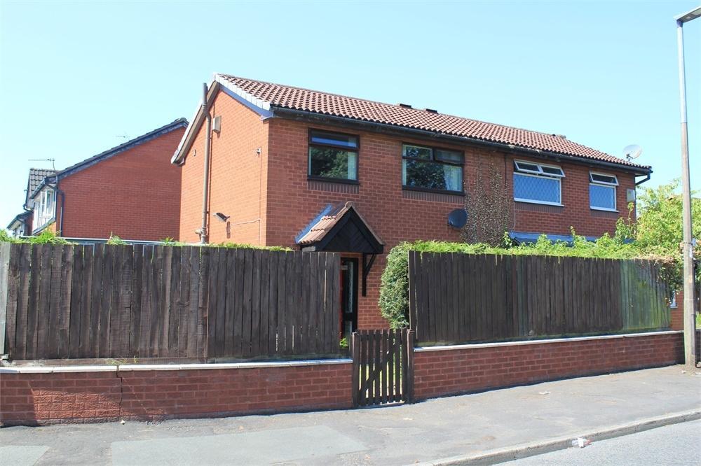 2 Bedrooms Detached House for sale in 40 Florence Street, Blackburn