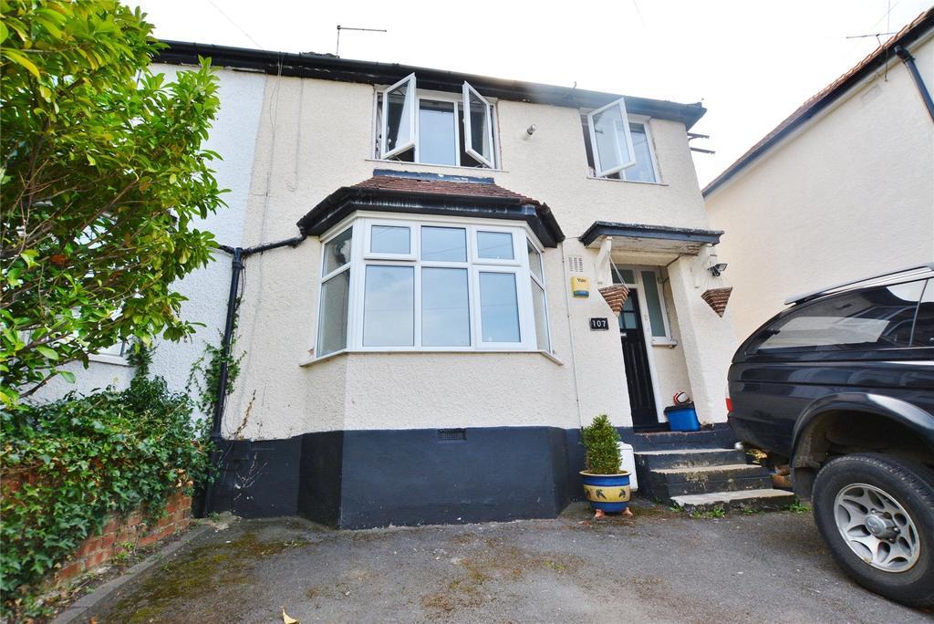 1 Bedroom Maisonette Flat for sale in Melbourne Road, Bushey, Hertfordshire, WD23
