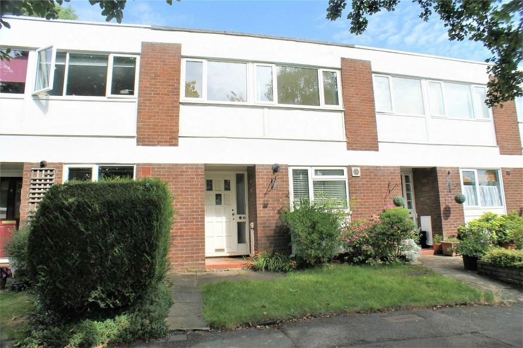 3 Bedrooms Terraced House for sale in Springbourne Court, Beckenham