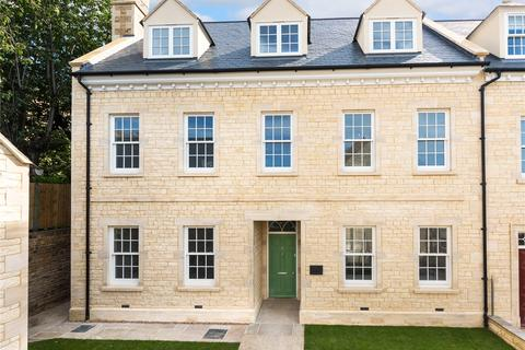 4 bedroom house for sale - Marshall's Yard, Stamford