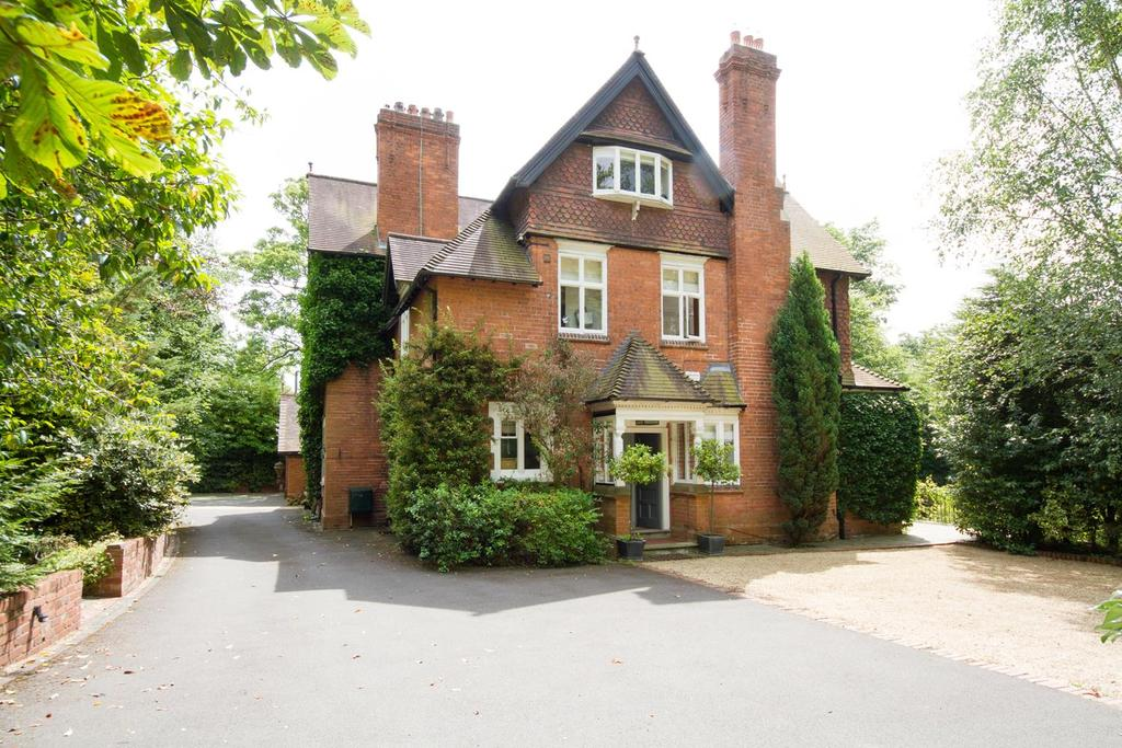 7 Bedrooms Detached House for sale in Plymouth Road, Barnt Green, Birmingham