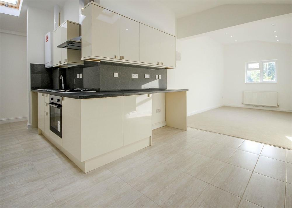 1 Bedroom Flat for sale in Fowlers Lane, Bracknell, Berkshire