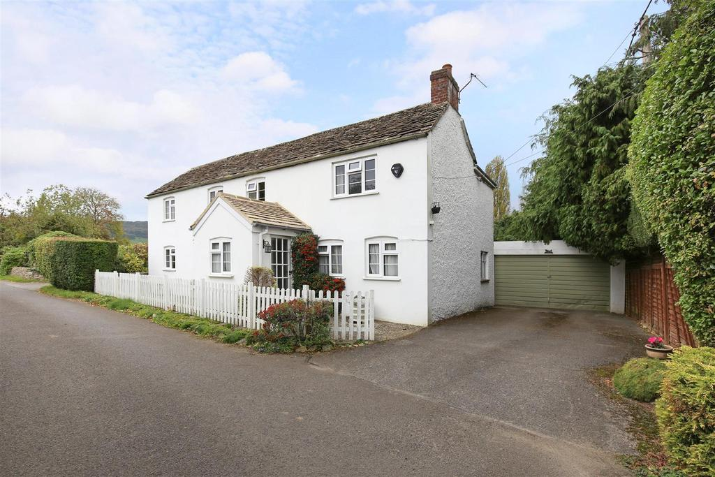 3 Bedrooms Detached House for sale in Witcombe, Gloucester