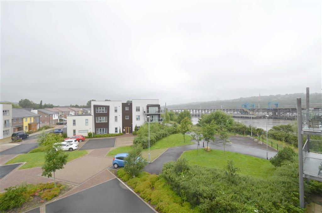 2 Bedrooms Apartment Flat for sale in Gateshead