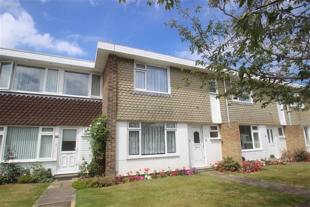 3 Bedrooms Terraced House for sale in Bramber Square, Rustington, West Sussex