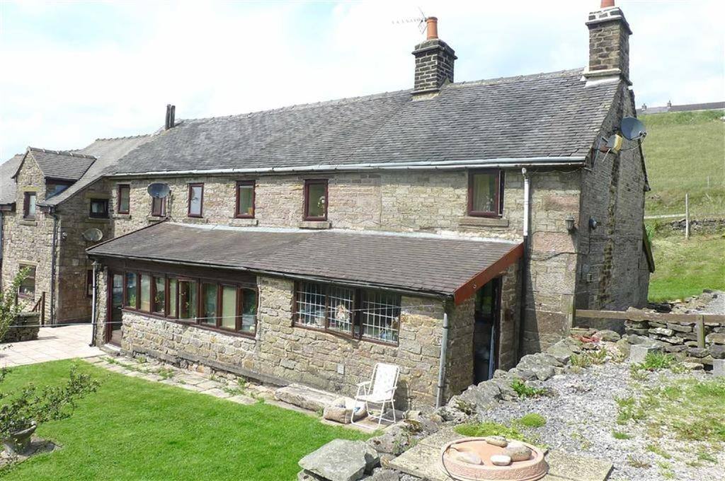 3 Bedrooms Cottage House for sale in Quarnford, Buxton, Derbyshire
