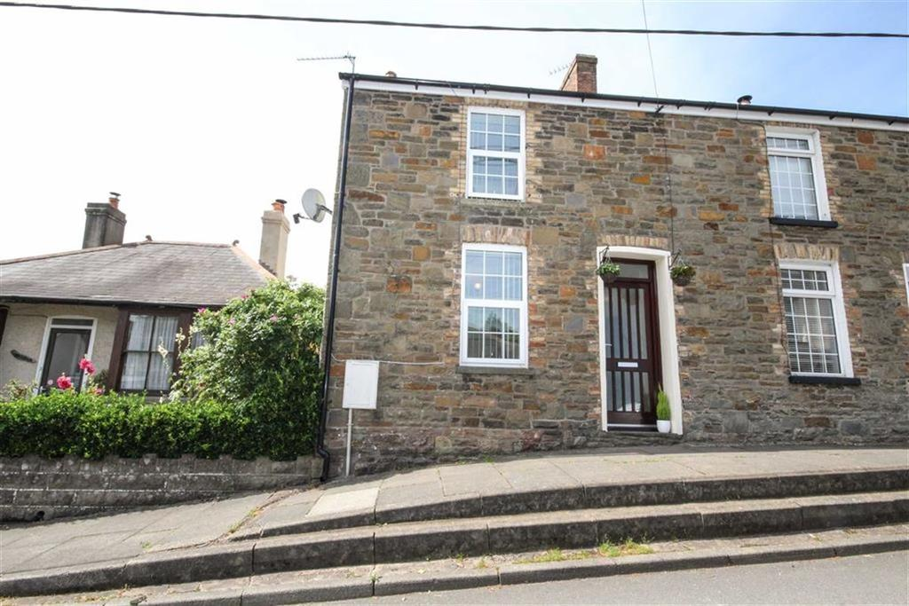 4 Bedrooms End Of Terrace House for sale in Wellington Street, Cardiff